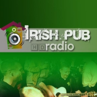 Logo of radio station Irish Pub Radio