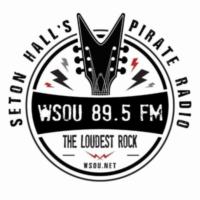Logo de la radio WSOU 89.5 FM