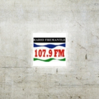 Logo of radio station Radio Fremantle