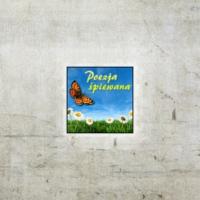 Logo of radio station PolskaStacja Poezja Spiewana i nie tylko ...