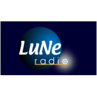 Logo of radio station Radio Lune