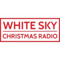 White Sky - Christmas Radio live
