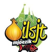 Logo de la radio Oilsjt Mjoezik