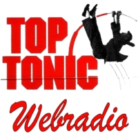 Logo of radio station Top Tonic
