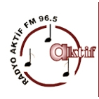 Logo of radio station Mersin Aktif Radyo