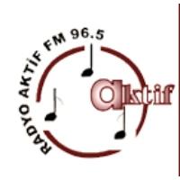 Logo de la radio Mersin Aktif Radyo