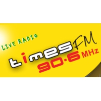 Logo of radio station Times FM 90.6