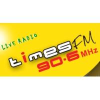 Logo de la radio Times FM 90.6