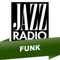 Logo of radio station Jazz Radio Funk