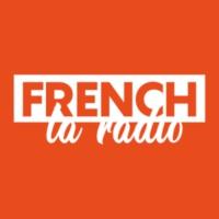 Logo of radio station French