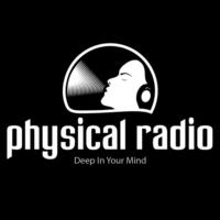 Logo of radio station Physical Radio