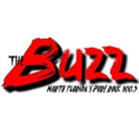 Logo of radio station WHHZ The Buzz 100.5 FM