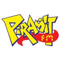 Logo of radio station Radyo Piramit