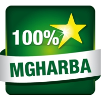 Logo of radio station Hit Radio - 100% MGHARBA