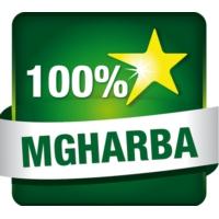 Logo de la radio Hit Radio - 100% MGHARBA
