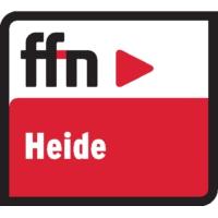 Logo of radio station radio ffn Heide