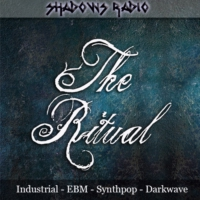 Logo de la radio Shadows Radio - The Ritual