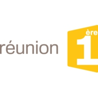 Logo of radio station Reunion 1ère
