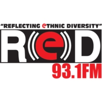 Logo de la radio Red 93.1