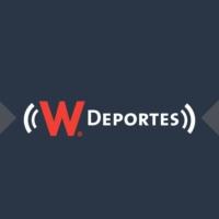 Logo of radio station W Deportes 730 AM