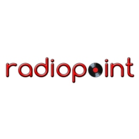 Logo of radio station RadioPoint