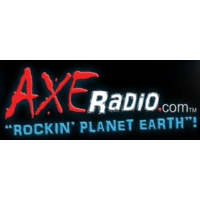 Logo of radio station Axe Radio
