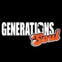 Logo of radio station Générations Soul