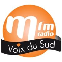 Logo de la radio MFM Radio Voix du Sud