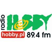 Logo of radio station Radio Hobby 89.4 fm