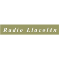 Logo of radio station Radio Llacolén