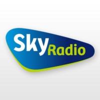 Logo of radio station Sky Radio 101 FM