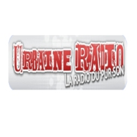Logo of radio station Urbaine Radio