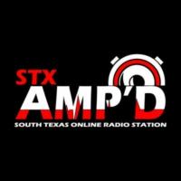 Logo de la radio STX AMPD