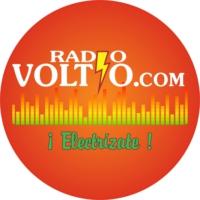 Logo de la radio Radio Voltio