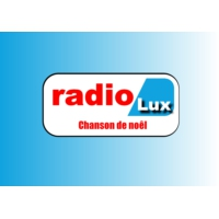 Logo of radio station Radiolux chanson de noël