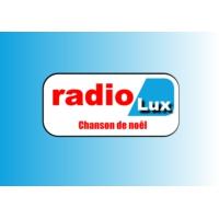 Logo de la radio Radiolux chanson de noël