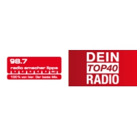 Logo of radio station Radio Emscher Lippe – Dein Top40 Radio