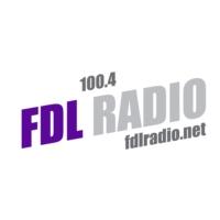 Logo de la radio RADIO FDL