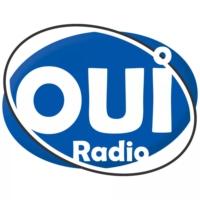 Logo of radio station OUI Radio