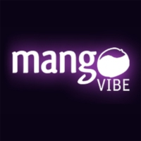 Logo of radio station Mango Vibe