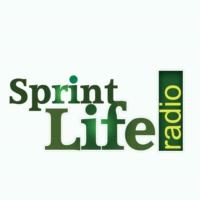 Logo de la radio Sprint Life Radio