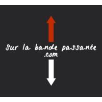 Logo of radio station Sur La Bande Passante