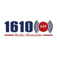 Logo of radio station Radio Humsafar