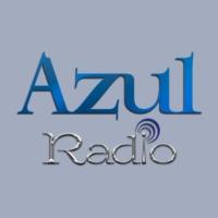 Logo de la radio Azul Radio