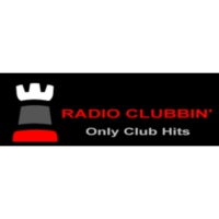 Logo of radio station Radio Clubbin'