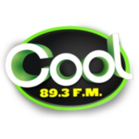 Logo of radio station Radio Cool FM 89.3 FM
