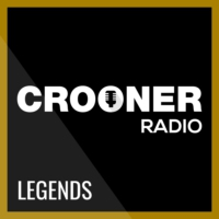 Logo of radio station Crooner Radio Legends