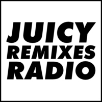 Logo of radio station Juicy Remixes