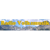 Logo of radio station Radio Volksmusik