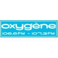 Logo of radio station Oxygène la radio du sud seine et marne